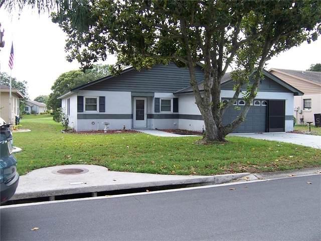 6033 Seagull Lane, Lakeland, FL 33809 (MLS #L4915945) :: Keller Williams on the Water/Sarasota
