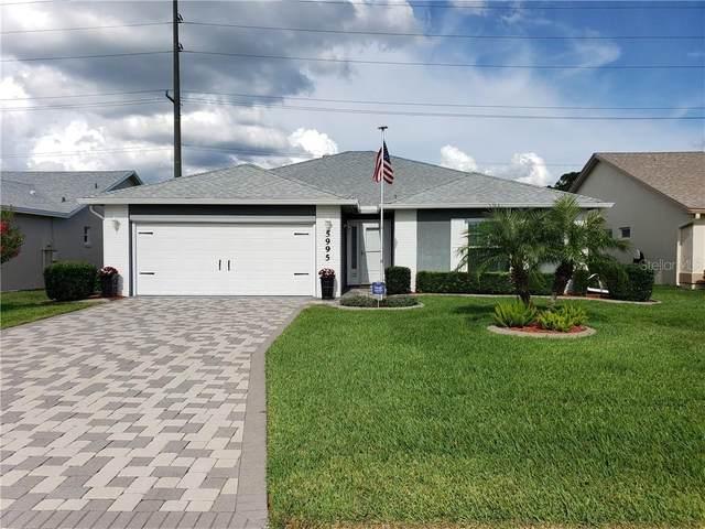 5995 Crane Drive, Lakeland, FL 33809 (MLS #L4915947) :: Keller Williams on the Water/Sarasota