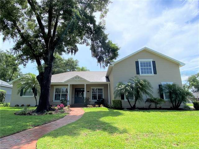 5301 Bloomfield Boulevard, Lakeland, FL 33810 (MLS #L4915962) :: Gate Arty & the Group - Keller Williams Realty Smart