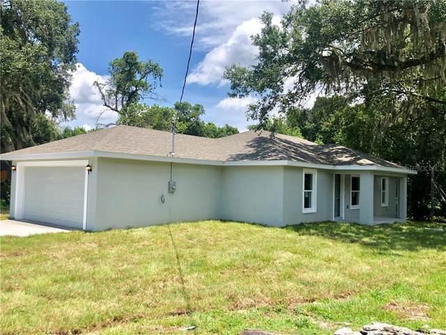 704 Bon Air Street, Lakeland, FL 33805 (MLS #L4915964) :: Rabell Realty Group