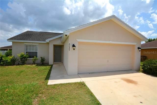 2049 Country Manor Street, Bartow, FL 33830 (MLS #L4915967) :: CENTURY 21 OneBlue
