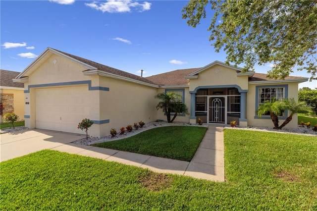 4239 Windchime Lane, Lakeland, FL 33811 (MLS #L4915968) :: Gate Arty & the Group - Keller Williams Realty Smart