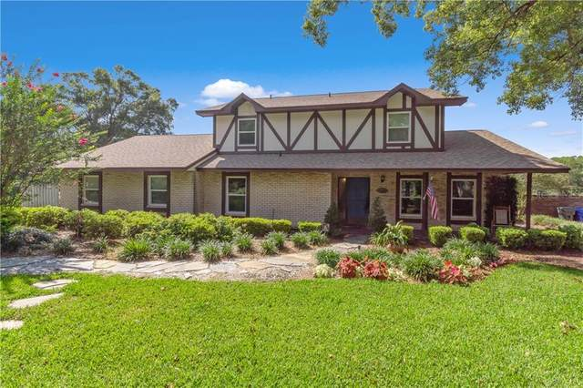 1250 Summit Chase Drive, Lakeland, FL 33813 (MLS #L4915972) :: Gate Arty & the Group - Keller Williams Realty Smart