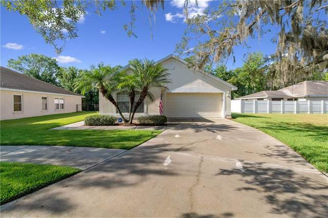1421 Turtle Rock Court, Lakeland, FL 33803 (MLS #L4915974) :: Team Borham at Keller Williams Realty