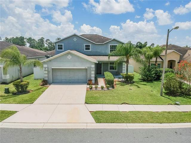 3691 Prescott Loop, Lakeland, FL 33810 (MLS #L4915978) :: Gate Arty & the Group - Keller Williams Realty Smart