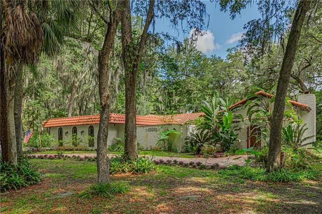 4435 Homewood Lane, Lakeland, FL 33811 (MLS #L4915986) :: Premium Properties Real Estate Services