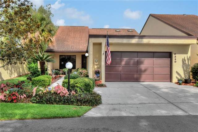 4330 Creekwood Lane, Mulberry, FL 33860 (MLS #L4915993) :: Gate Arty & the Group - Keller Williams Realty Smart