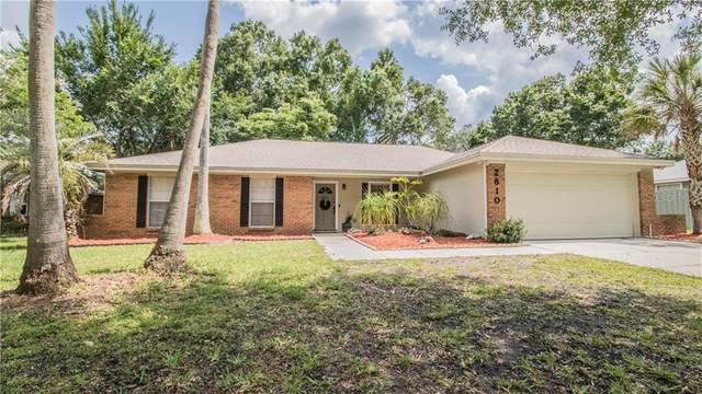 2810 Forestgreen Drive S, Lakeland, FL 33811 (MLS #L4916001) :: Burwell Real Estate