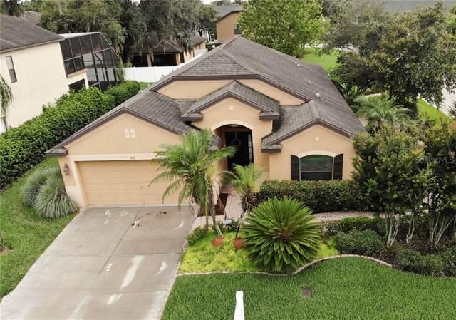 300 Oaklanding Drive, Mulberry, FL 33860 (MLS #L4916003) :: Keller Williams on the Water/Sarasota