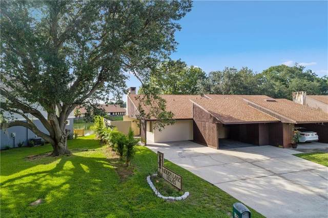 320 Lake Harris Drive, Lakeland, FL 33813 (MLS #L4916006) :: Dalton Wade Real Estate Group