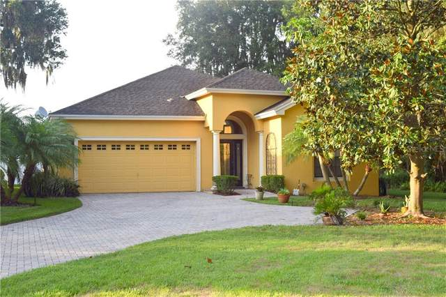 6440 Christina Chase Place, Lakeland, FL 33813 (MLS #L4916010) :: The Duncan Duo Team