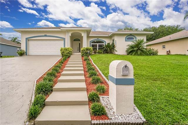 5827 Charloma Drive, Lakeland, FL 33812 (MLS #L4916016) :: Keller Williams Realty Peace River Partners