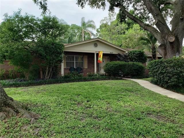 1417 Orangewood Drive, Lakeland, FL 33813 (MLS #L4916035) :: Dalton Wade Real Estate Group