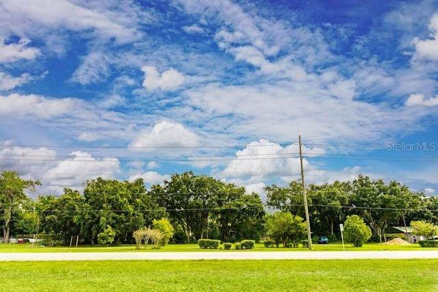 Commonwealth Avenue SW, Polk City, FL 33868 (MLS #L4916050) :: Delgado Home Team at Keller Williams