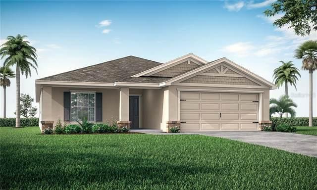 260 Talladega, Auburndale, FL 33823 (MLS #L4916060) :: Godwin Realty Group
