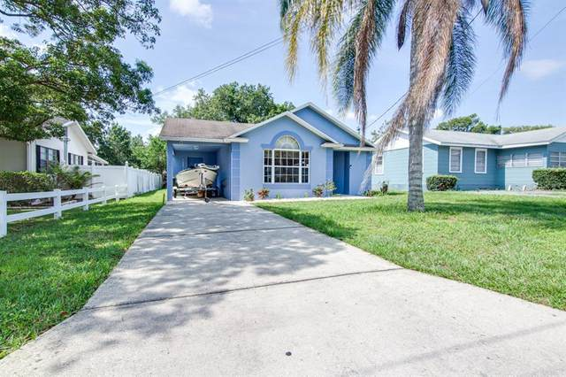735 E Lowell Street, Lakeland, FL 33805 (MLS #L4916081) :: Griffin Group