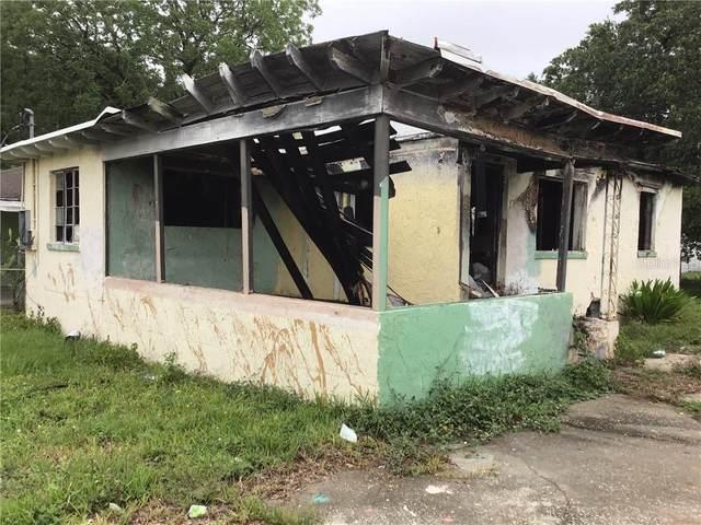 912 Berkley Road, Auburndale, FL 33823 (MLS #L4916086) :: Gate Arty & the Group - Keller Williams Realty Smart