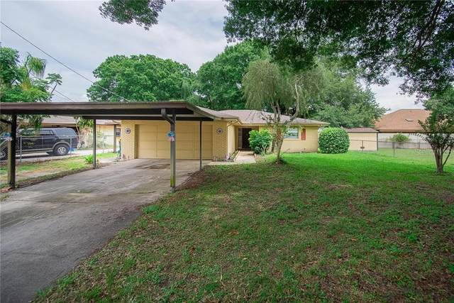 106 Duval Road, Winter Haven, FL 33884 (MLS #L4916105) :: Keller Williams Realty Peace River Partners