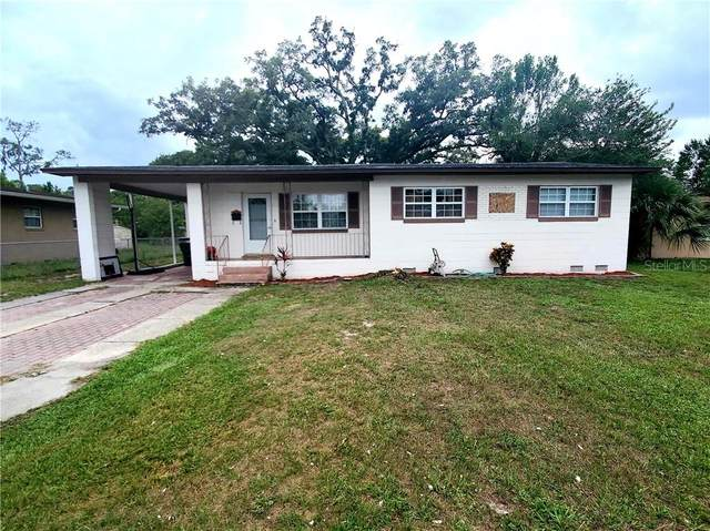 3609 Cleveland Heights Boulevard, Lakeland, FL 33803 (MLS #L4916114) :: Keller Williams Realty Peace River Partners