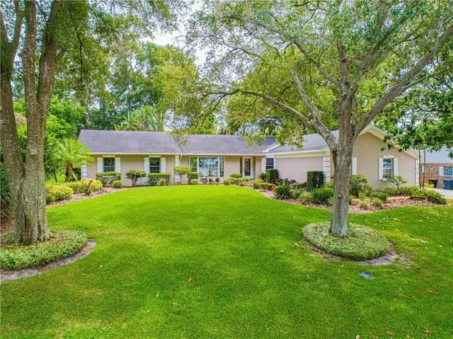 1141 Lake Point Drive, Lakeland, FL 33813 (MLS #L4916117) :: Keller Williams on the Water/Sarasota