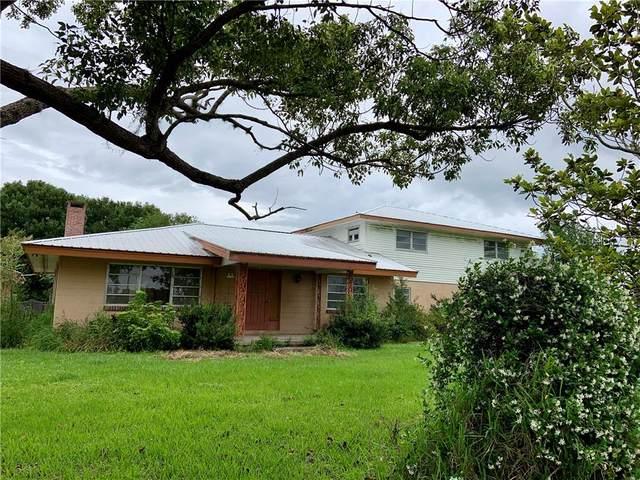 1698 Kazen Road, Wauchula, FL 33873 (MLS #L4916124) :: Team Pepka