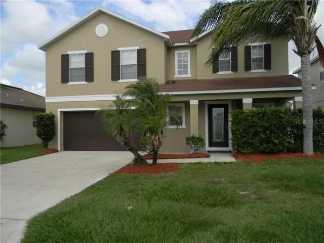 3007 Yarrow Lane, Mulberry, FL 33860 (MLS #L4916128) :: Keller Williams on the Water/Sarasota