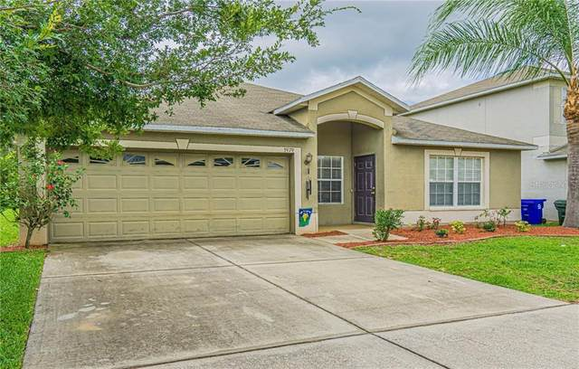 3979 Rollingsford Circle, Lakeland, FL 33810 (MLS #L4916133) :: Alpha Equity Team