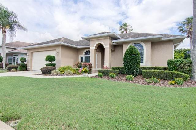 7035 Hazeltine Circle, Lakeland, FL 33810 (MLS #L4916193) :: Dalton Wade Real Estate Group