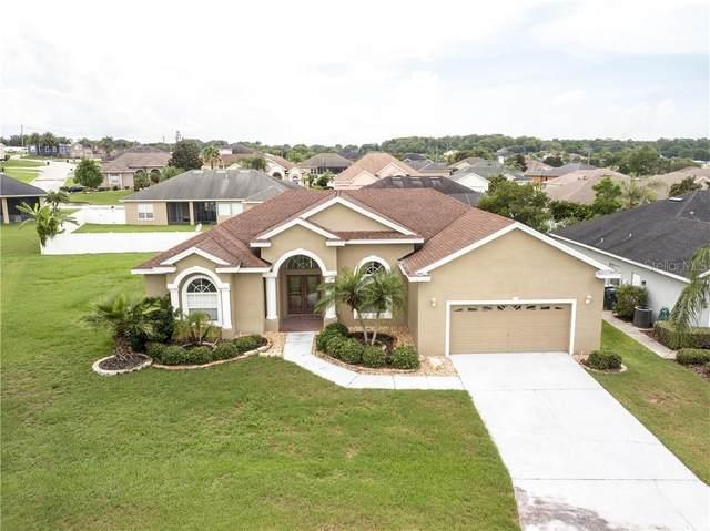 2920 Vintage View Circle, Lakeland, FL 33812 (MLS #L4916197) :: Dalton Wade Real Estate Group