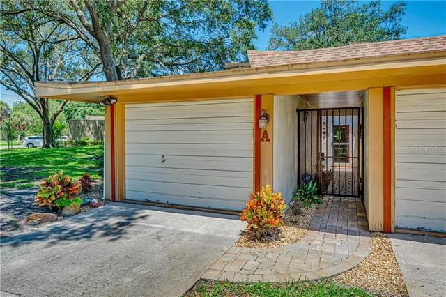 408 Howard Avenue A, Lakeland, FL 33815 (MLS #L4916210) :: Griffin Group