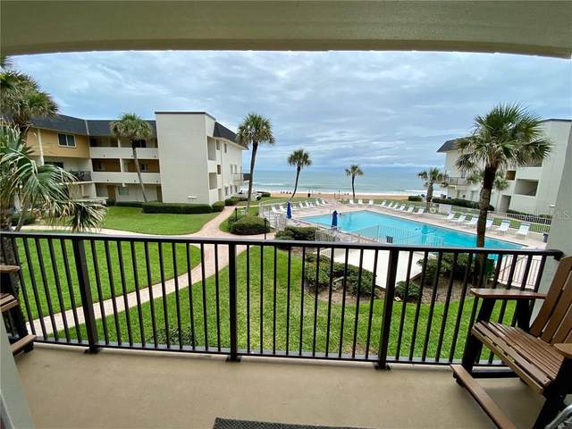 855 Ocean Shore Boulevard #236, Ormond Beach, FL 32176 (MLS #L4916222) :: Florida Life Real Estate Group