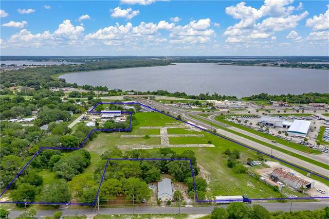 0 Us Hwy 92 W, Lake Alfred, FL 33850 (MLS #L4916227) :: MVP Realty