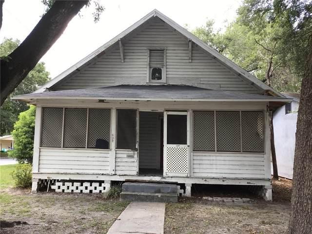 602 W Hancock Street, Lakeland, FL 33803 (MLS #L4916237) :: The Light Team