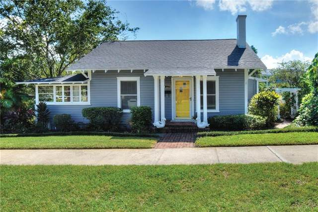 619 E Park Street, Lakeland, FL 33803 (MLS #L4916295) :: Premium Properties Real Estate Services