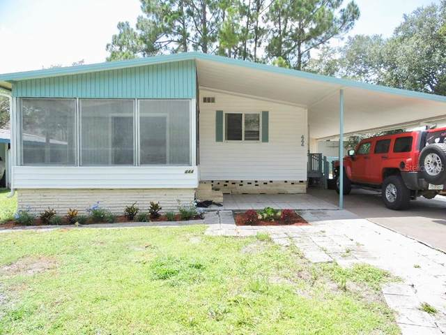 444 Kalt Drive, Lakeland, FL 33805 (MLS #L4916385) :: Cartwright Realty