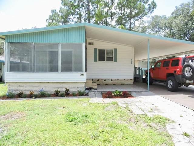 444 Kalt Drive, Lakeland, FL 33805 (MLS #L4916385) :: Sarasota Home Specialists