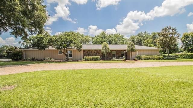 4607 Kings Point Court, Lakeland, FL 33813 (MLS #L4916396) :: Cartwright Realty