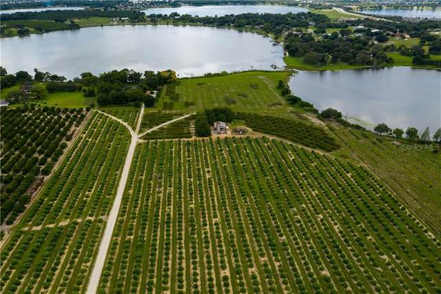 Us Hwy 540 W, Winter Haven, FL 33880 (MLS #L4916407) :: Griffin Group