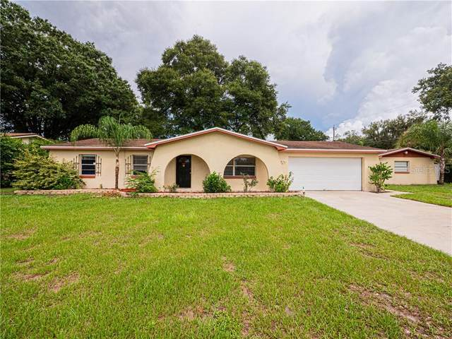 4828 San Antonio Drive, Lakeland, FL 33813 (MLS #L4916458) :: Dalton Wade Real Estate Group