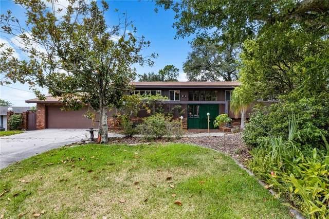 2123 Lake Bentley Court, Lakeland, FL 33803 (MLS #L4916520) :: Burwell Real Estate