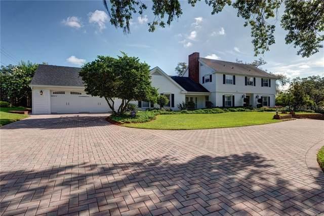904 Wedgewood Lane, Lakeland, FL 33813 (MLS #L4916542) :: Griffin Group