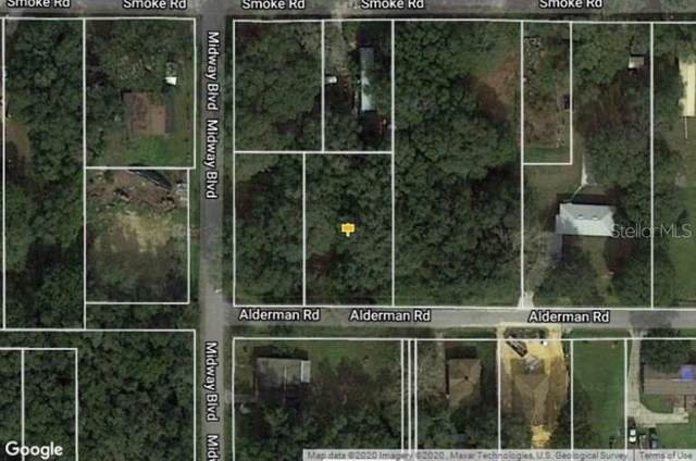 2090 Alderman Road, Auburndale, FL 33823 (MLS #L4916548) :: CENTURY 21 OneBlue