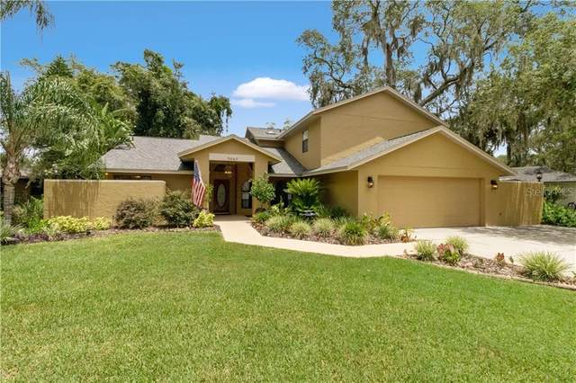 7027 Morning Dove Loop E, Lakeland, FL 33809 (MLS #L4916570) :: Cartwright Realty
