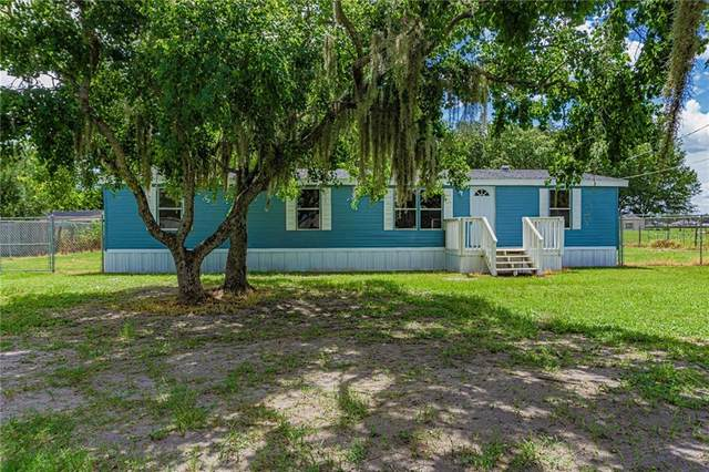 2068 Meadow Oak Circle, Polk City, FL 33868 (MLS #L4916584) :: The Robertson Real Estate Group