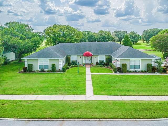 72 Wood Hall Drive, Mulberry, FL 33860 (MLS #L4916594) :: The Light Team