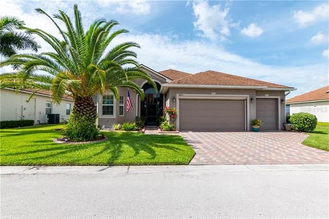 5433 Hogan Lane, Winter Haven, FL 33884 (MLS #L4916597) :: CENTURY 21 OneBlue