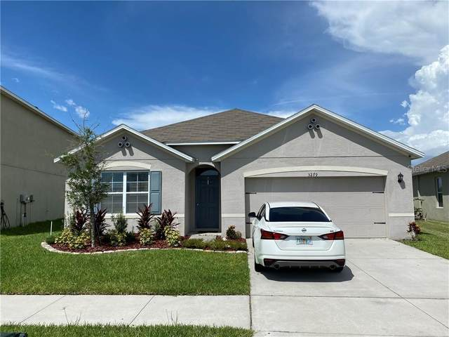 3279 Bayou Bay Drive, Lakeland, FL 33811 (MLS #L4916614) :: The Robertson Real Estate Group