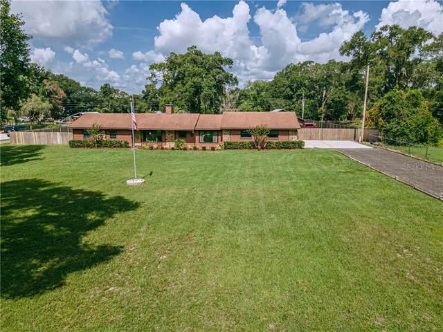 7230 Pinedale Drive, Lakeland, FL 33810 (MLS #L4916619) :: Griffin Group