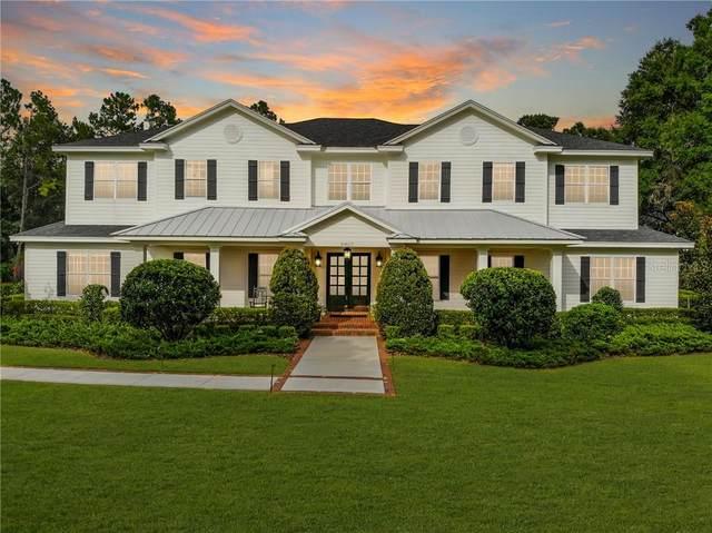 6907 Broken Arrow Trail S, Lakeland, FL 33813 (MLS #L4916627) :: Dalton Wade Real Estate Group