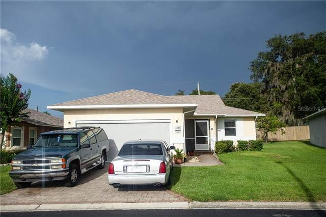 Address Not Published, Lakeland, FL 33810 (MLS #L4916629) :: Cartwright Realty
